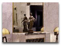отель Hotel Bristol Warsaw The Luxury Collection: Интерьер холла