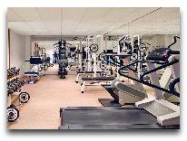 отель Hotel Bristol Warsaw The Luxury Collection: Зона Pool & Gym