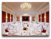 отель Hotel Bristol Warsaw The Luxury Collection: Ресторан Маркони