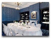 отель Hotel Bristol Warsaw The Luxury Collection: Салон Словацкий
