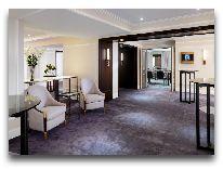 отель Hotel Bristol Warsaw The Luxury Collection: Фойе