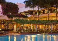 отель Legend Hotel Saigon: Бассейн
