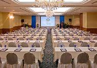 отель Legend Hotel Saigon: Конференц-зал