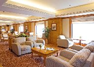 отель Legend Hotel Saigon: Лобби