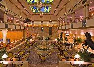 отель Legend Hotel Saigon: Холл