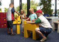 отель Legoland: Комната для детей