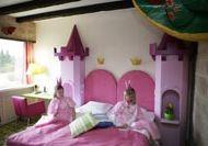 отель Legoland: Комната Принцессы