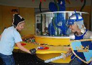 отель Legoland: Пираты