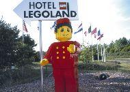 Приглашаем в отель Леголенд