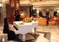 отель Legrande Plaza: Холл отеля