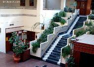 отель Legrande Plaza: Интерьер отеля