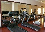 отель Lotte City HotelTashkent Palace: Тренажерный зал