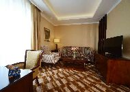 отель Lotte City HotelTashkent Palace: Номер Superior Suite