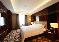 отель Lotte City HotelTashkent Palace: Номер Premier Suite
