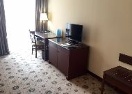 отель Lotte City HotelTashkent Palace: Номер Superior