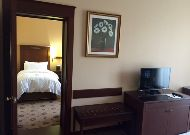 отель Lotte City HotelTashkent Palace: Номер Junior Suite