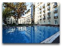 отель Lotte City HotelTashkent Palace