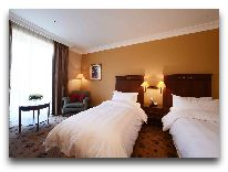отель Lotte City HotelTashkent Palace: Номер Standard Twin