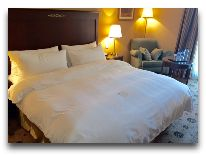 отель Lotte City HotelTashkent Palace: Номер Standard