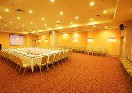 отель Leogrand Hotel & Convention Centre: Зал Begonia Hall