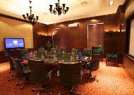 отель Leogrand Hotel & Convention Centre: Зал Asmine