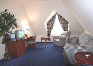 отель Leogrand Hotel & Convention Centre: Номер Junior Suite
