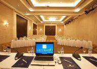 отель Leogrand Hotel & Convention Centre: Зал Nistru Ballroom