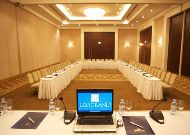 отель Leogrand Hotel & Convention Centre: Зал Raut Ballroom