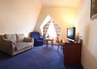 отель Leogrand Hotel & Convention Centre: Номер Suite Deluxe