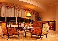 отель Leogrand Hotel & Convention Centre: Президентский номер