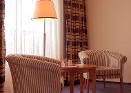 отель Leogrand Hotel & Convention Centre: Номер Corner