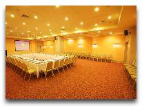 отель Radisson Blu Leogrand Hotel: Зал Begonia Hall