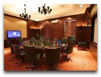 отель Radisson Blu Leogrand Hotel: Зал Asmine
