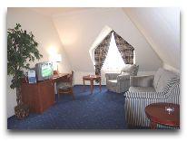 отель Radisson Blu Leogrand Hotel: Номер Junior Suite