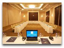 отель Radisson Blu Leogrand Hotel: Зал Raut Ballroom