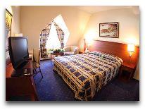 отель Radisson Blu Leogrand Hotel: Номер Deluxe Suite