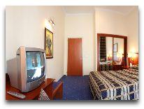 отель Radisson Blu Leogrand Hotel: Стандартный номер