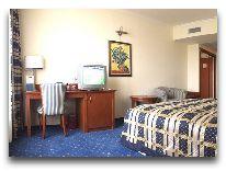 отель Radisson Blu Leogrand Hotel: Номер Corner
