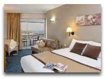 отель Leonardo Plaza Hotel Eilat