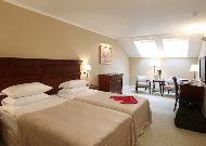 отель Леополис: Двухместный улучшенный номер