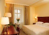 отель Леополис: Стандартный двухместный номер