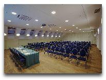 отель Леополис: Конференц-зал