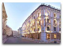 отель Леополис: Отель Леополис