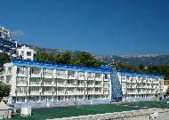 Отель Левант