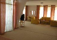 отель Левант: Панорамная студия