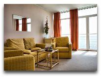 отель Левант: VIP Студия