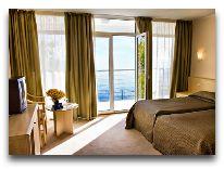 отель Левант: Двухместный классический номер