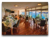 отель Левант: Ресторан