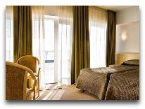 отель Левант: Стандартный двухместный номер