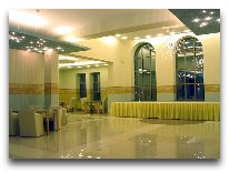 отель Libava: Банкетный зал